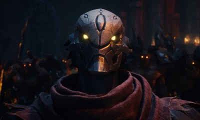 Darksiders Genesis | Jogo ganha gameplay. Confira!