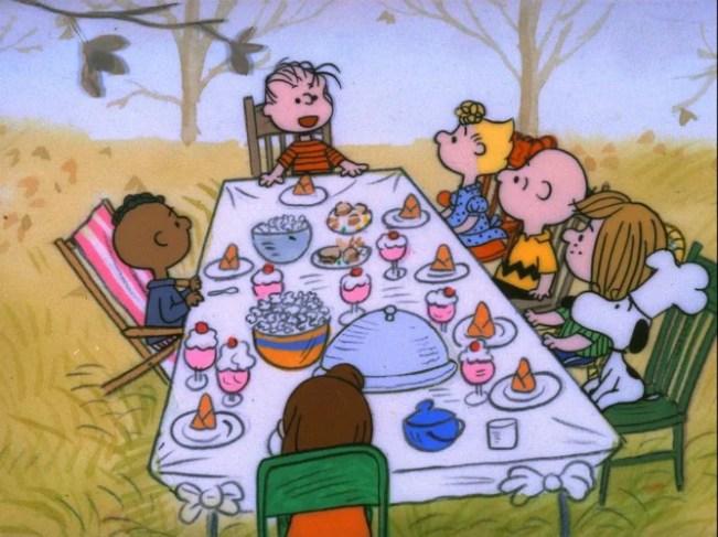 Episódio de Ação de Graças dos Peanuts é acusado de racismo