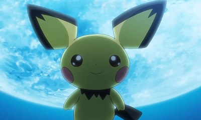 Pokémon | 1º episódio do novo anime é liberado no YouTube