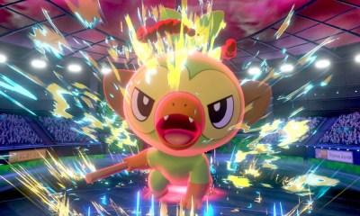 Pokémon Sword and Shield   Novo vídeo mostra sistema de itens e habilidades