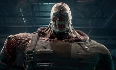 Rumor | Resident Evil 3 Remake será lançado em 2020