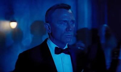 007: Sem Tempo para Morrer | Filme ganha seu primeiro teaser. Confira!