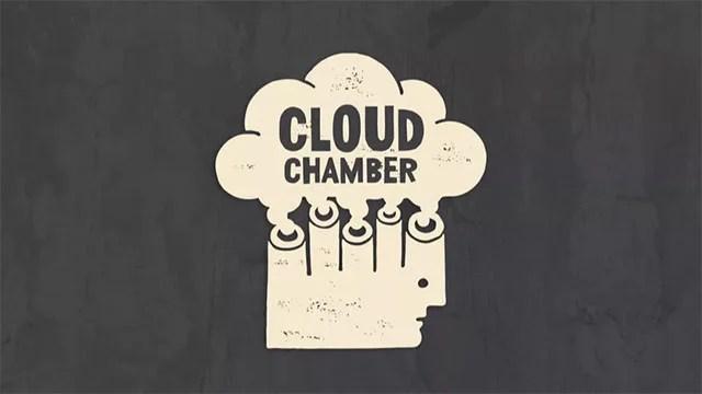 Logo do estúdio Cloud Chamber