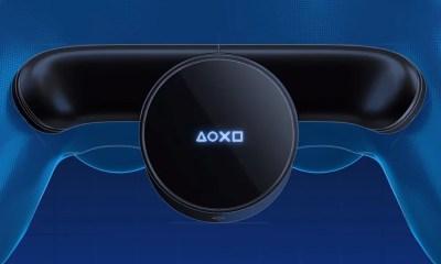 DualShock 4 Back Button é o mais novo acessório da PlayStation