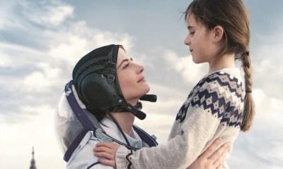 Eva Green é uma astronauta no longa dramático 'Proxima'. Confira o trailer