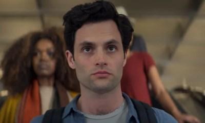 Você | 2ª temporada ganha trailer oficial cheio de mistérios