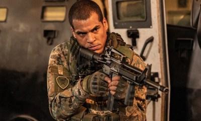 Arcanjo Renegado | Série original Globoplay ganha data de estreia
