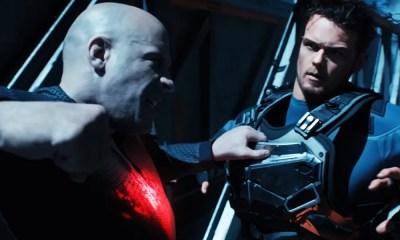 Bloodshot | Vin Diesel é destaque em novo trailer do filme