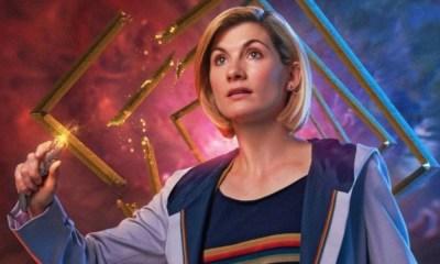 Doctor Who | Jodie Whittaker confirma retorno como doutora na próxima temporada