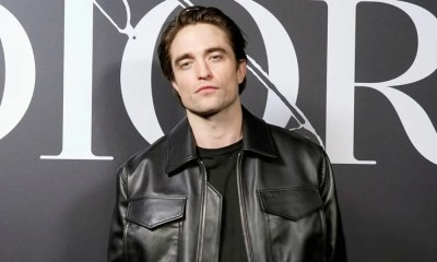 The Batman | Visual de Robert Pattinson é revelado e é detonado na internet