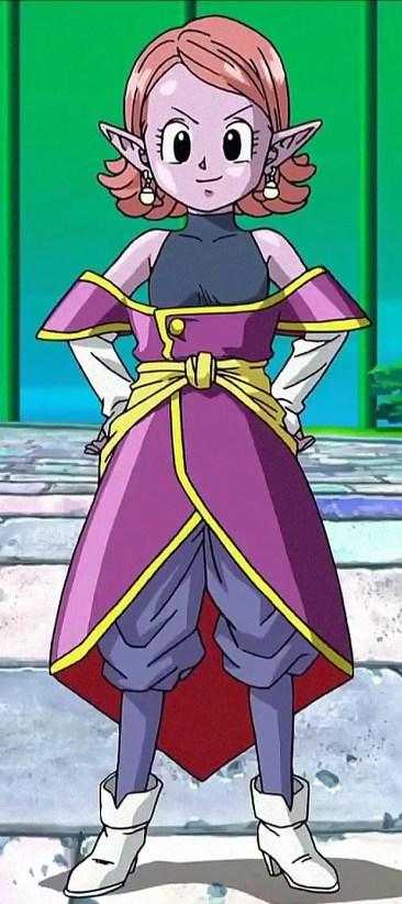 Super Dragon Ball Heroes | Toki Toki e Chronoa aparecem no anime