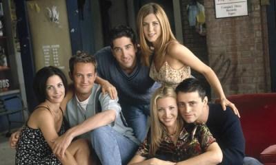 Friends | Especial da HBO Max é confirmado e ganha data de estreia