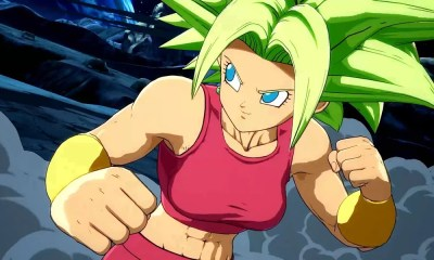 Dragon Ball FighterZ | Kefla, nova personagem da saga aparece em gameplay