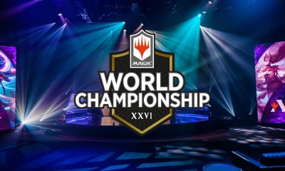 Magic: The Gathering | Campeonato Mundial dará prêmio de US$1 milhão