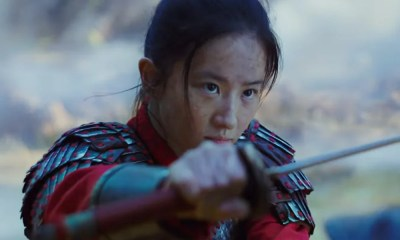 Mulan | Disney libera trailer final do live-action. Confira!