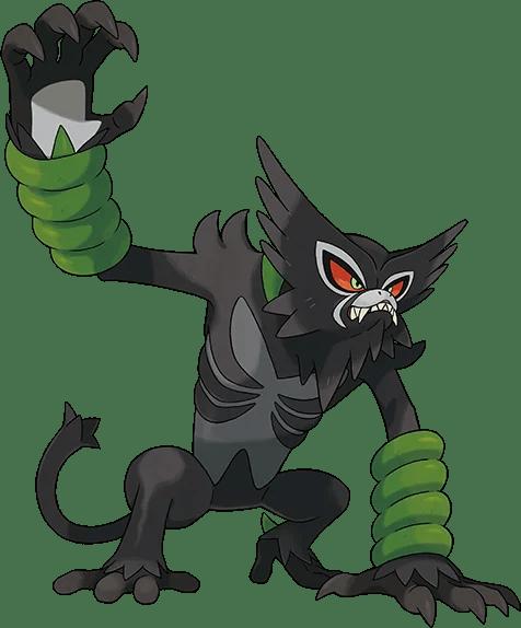 Pokémon Sword and Shield | Mítico Zarude é finalmente revelado