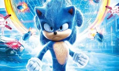 Sonic - O Filme | Poster japonês revela imagem inédita do personagem