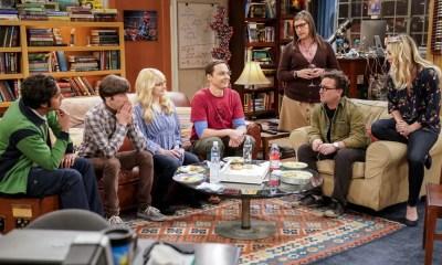 The Big Bang Theory | Última temporada já está disponível no Globoplay