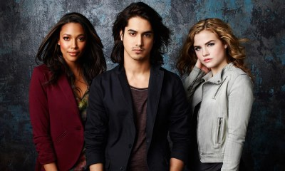 Twisted: A Hora da Verdade | 2ª temporada estreia nesta terça na Globo