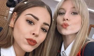 Elite | Carla e Lucrécia não voltarão para a 4ª temporada. Entenda