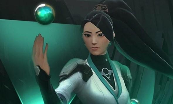 Valorant | Confira o novo gameplay com a personagem Sage