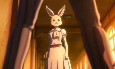 BEASTARS | 2ª temporada do anime é confirmada para 2021