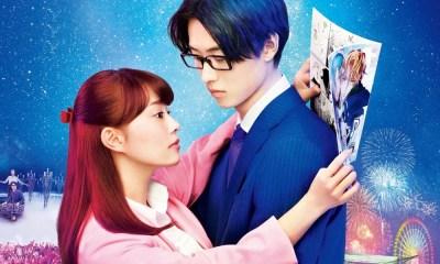 Wotakoi | Filme live-action é sucesso de bilheteria no Japão