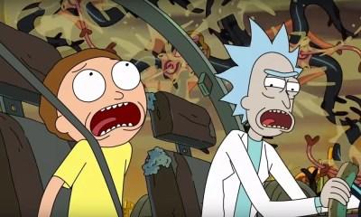 Rick and Morty | Animação tem retorno anunciado com trailer e data de lançamento