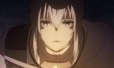 Fate/Grand Order: Camelot | Filme ganha novo teaser com cenas inéditas