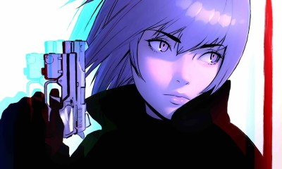 Ghost in the Shell: SAC_2045 ganha novos posteres destacando os personagens
