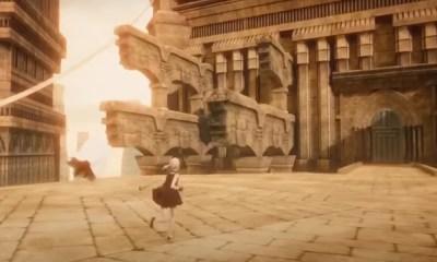 Nier: Re[in]carnation | Square Enix divulga trailer do game