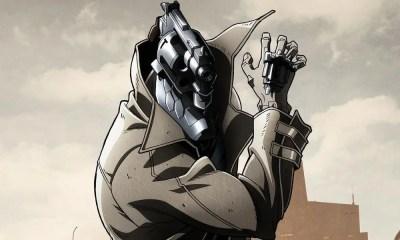 No Guns Life | 2ª parte do anime tem estreia adiada por conta do Covid-19