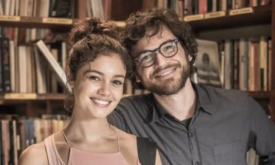Todas as Mulheres do Mundo | Emilio Dantas e Sophie Charlotte fazem bate-papo ao vivo com cantoras da trilha sonora