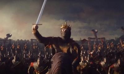 Crusader Kings III | Confira o trailer de data de lançamento