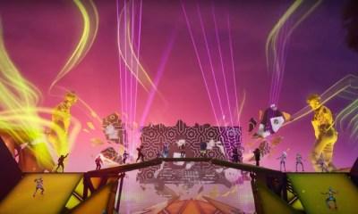 Kirby aparece em trailer de Fortnite. Confira!