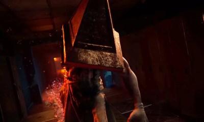 Dead by Daylight ganhará DLC de Silent Hill em junho