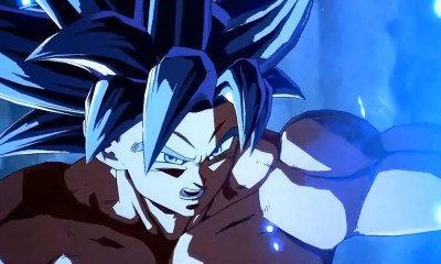 Dragon Ball FighterZ | Goku Ultra Instinct ganha trailer de anúncio
