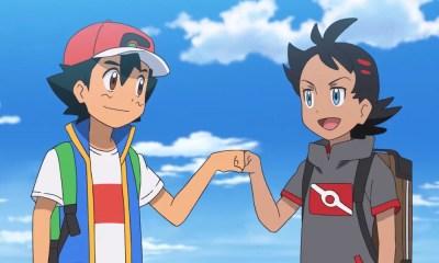 Nomeado como 'Jornadas Pokémon', anime chegará ao Brasil pelo Cartoon Network