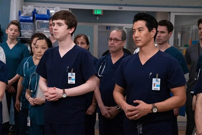 The Good Doctor | Final da 3ª temporada já tem data de estreia no Globoplay