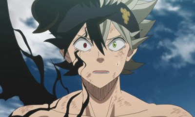 Black Clover | Data de retorno do anime é anunciada na Shonen Jump