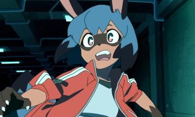 BNA: Brand New Animal | Anime estreia no catálogo da Netflix
