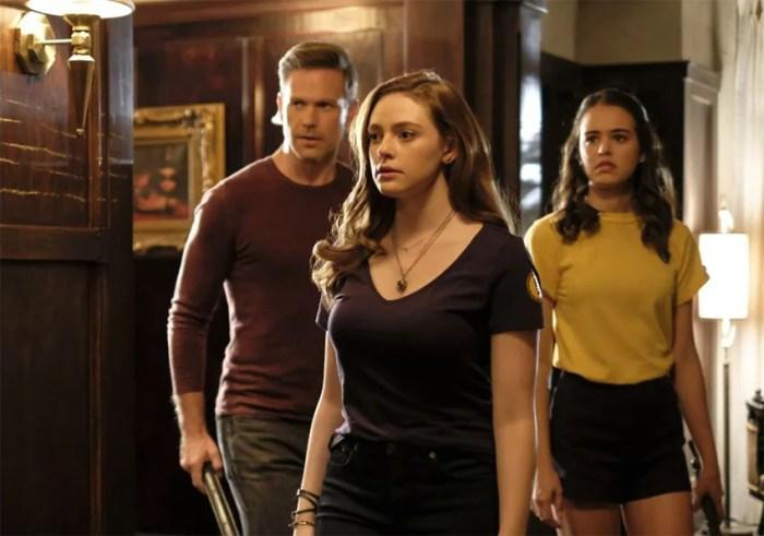 'The Originals' e 'Legacies', spin-offs de The Vampire Diaries, chegam ao Globoplay