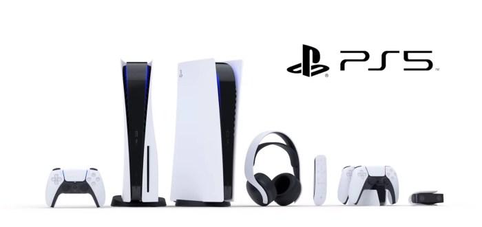 PlayStation 5 | Design do console é finalmente revelado