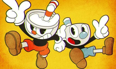 Cuphead | Game finalmente chega ao PlayStation 4