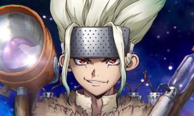 Dr. Stone | 2ª temporada do anime estreará apenas em 2021