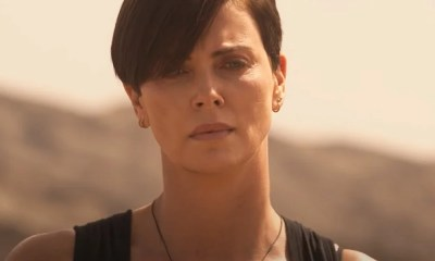 The Old Guard | Filme da Netflix com Charlize Theron ganha novo trailer