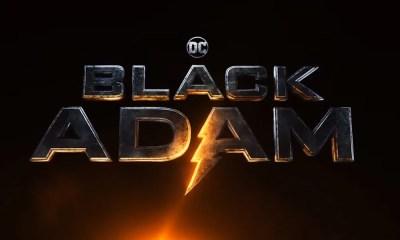Adão Negro   Detalhes do filme são apresentados durante o DC FanDome