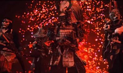 Ghost of Tsushima: Lendas | Modo multiplayer gratuito é anunciado