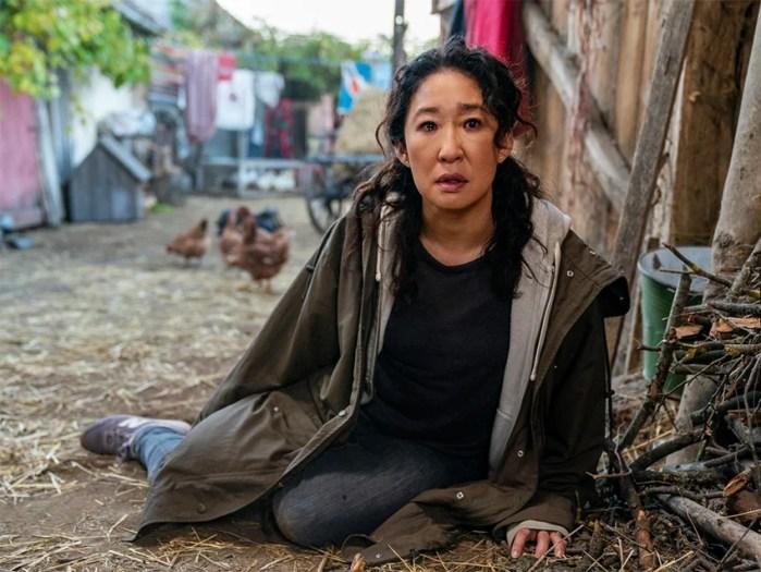 Killing Eve   3ª temporada estreia no Globoplay nesta quinta-feira