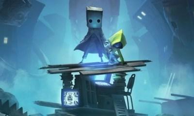 LIttle Nightmares 2 | Confira o gameplay do jogo e a data de lançamento